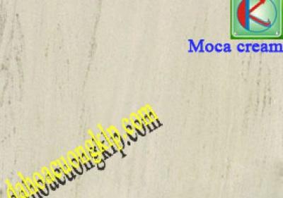 MOCA CREAM WHITE STONE